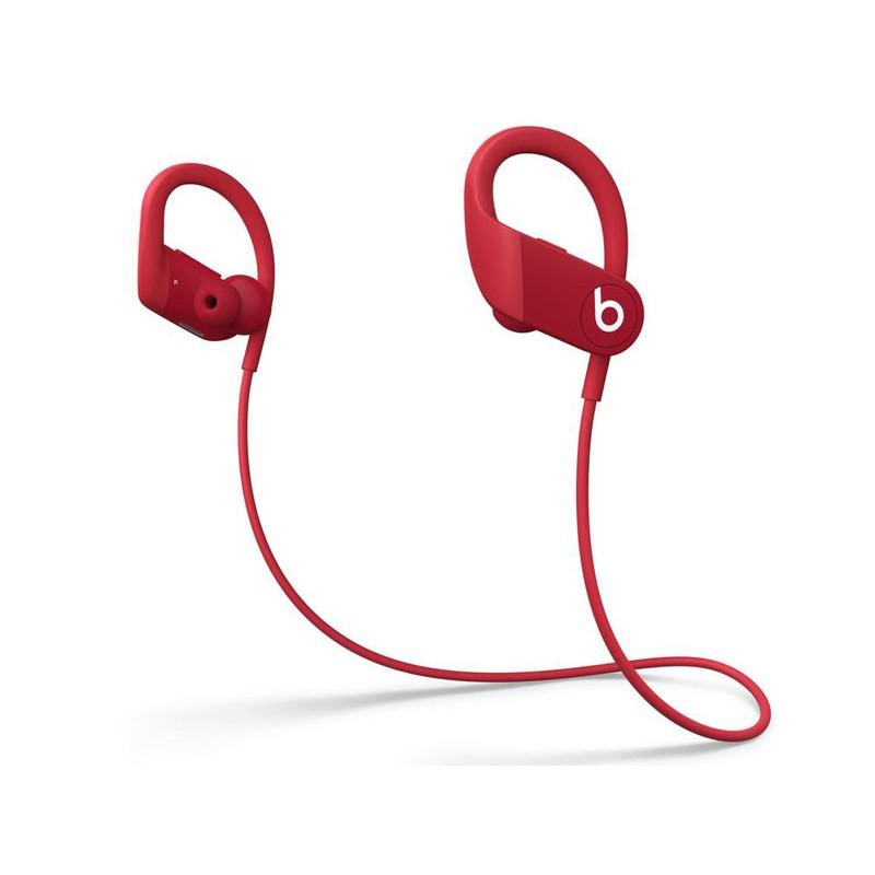 Наушники Beats PowerBeats High-Performance Wireless Earphones Red MWNX2EE/A