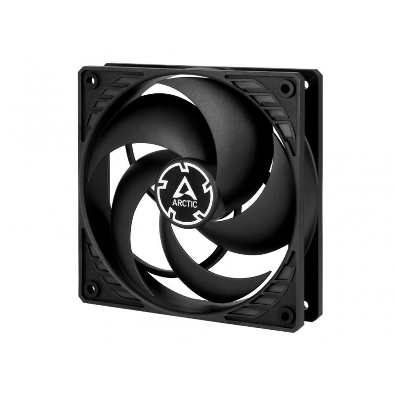 Вентилятор Arctic P12 PWM PST Black ACFAN00120A