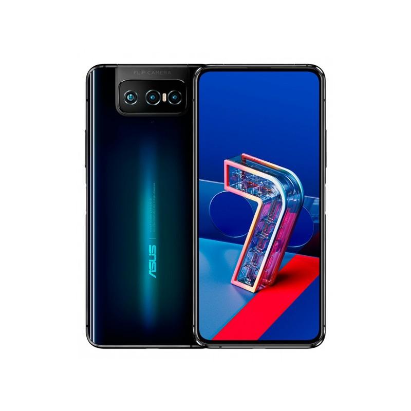 Сотовый телефон ASUS ZenFone 7 Pro ZS671KS 8/256Gb Aurora Black