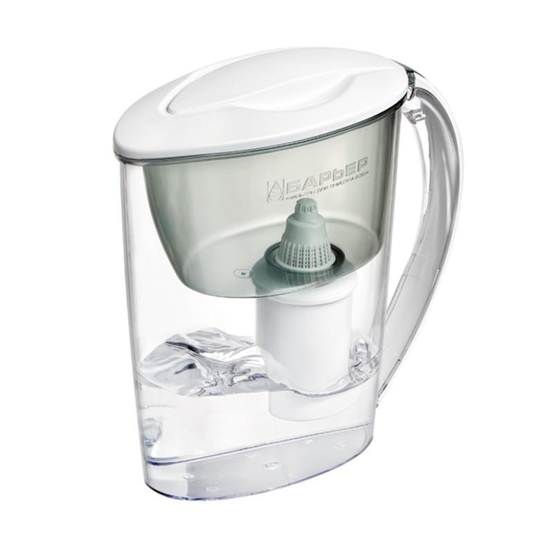 Фильтр для воды Барьер Экстра Malachite