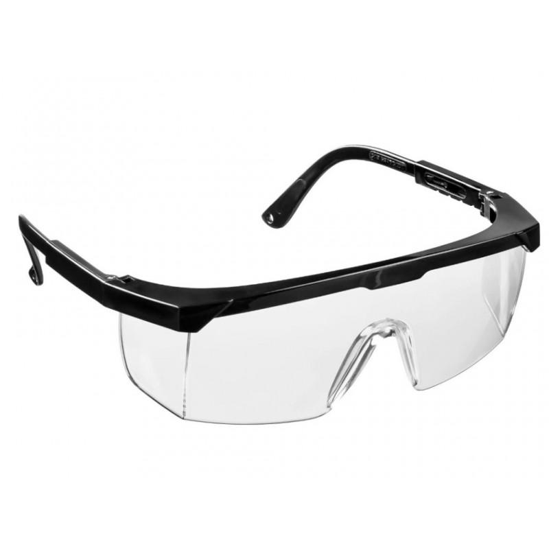 Очки защитные Stayer Ultra Transparent 2-110481 / z01