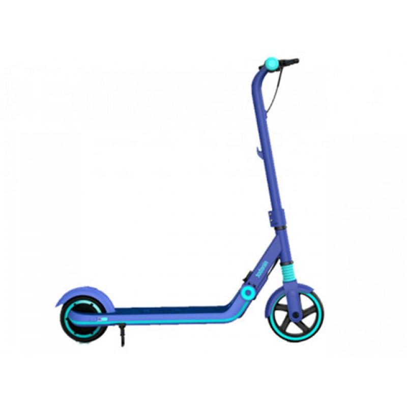 Электросамокат Ninebot By Segway eKickScooter Zing E8 Blue