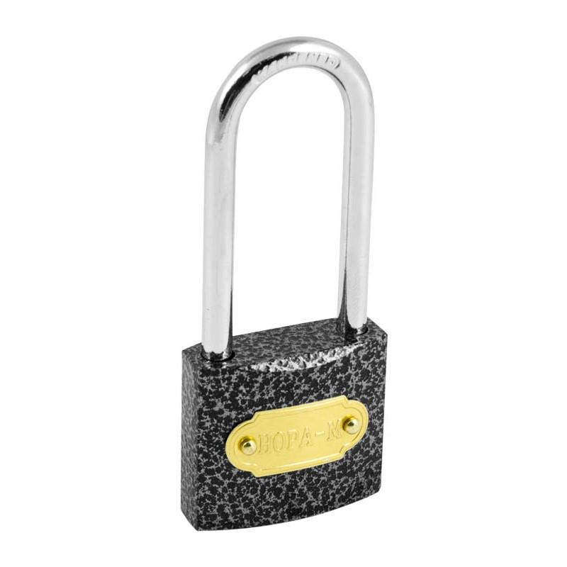 Замок Нора-М ЗН-800дд-38мм 3 ключа 16814