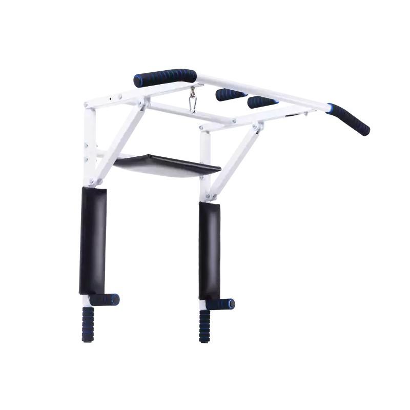 Турник BaseFit 3в1 Workout УТ-00018787