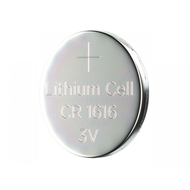 Батарейка CR1616 - Olmio (1 штука) 42888