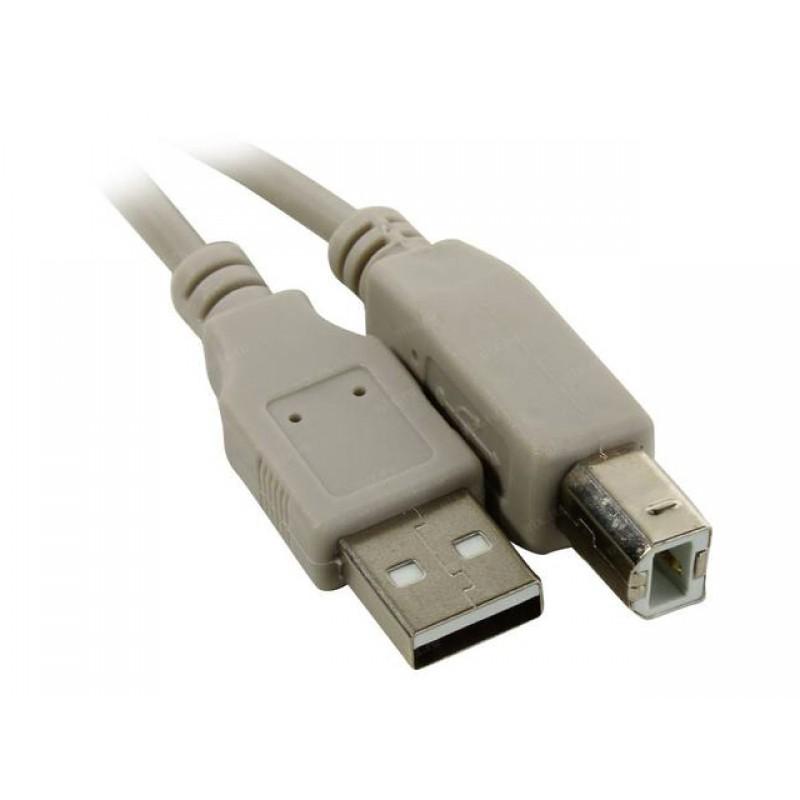 Аксессуар 5bites USB 2.0 AM-BM 1.0m UC5010-010C