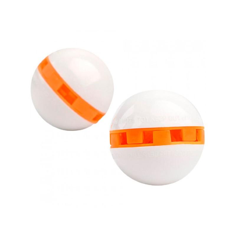 Дезодорант-шарики для обуви Xiaomi Mi Clean and Fresh White