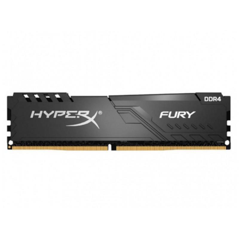 Модуль памяти HyperX Fury HX424C15FB3/32 Black