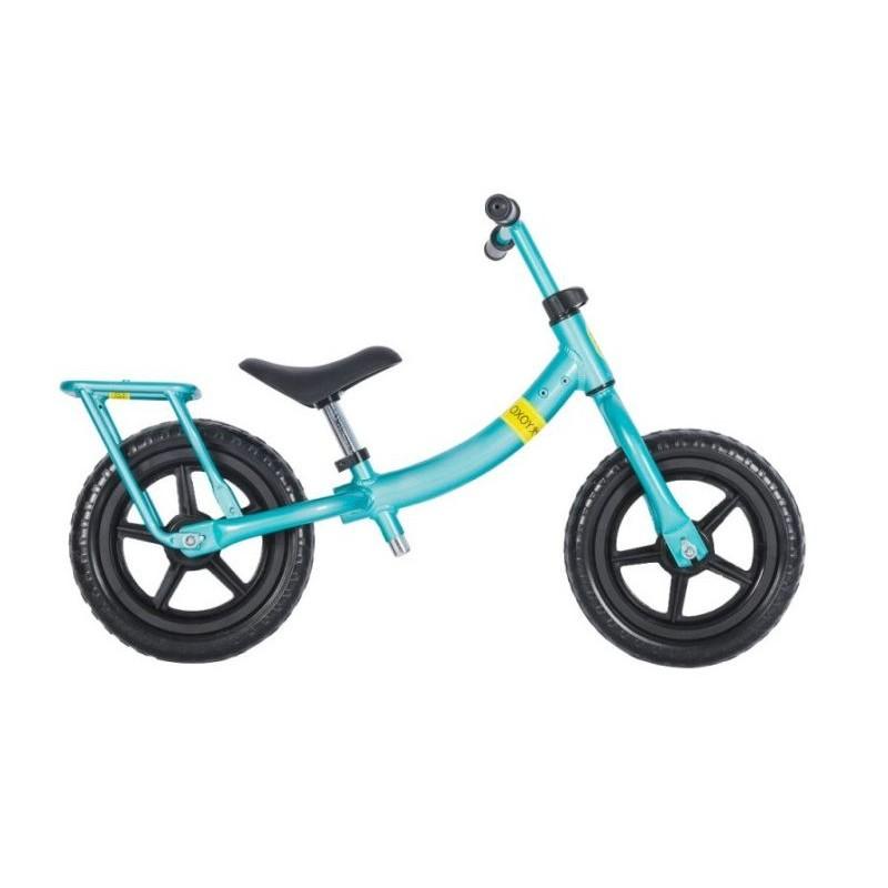 Беговел RT Bike Yoxo VIC Flip-Flop Light Blue