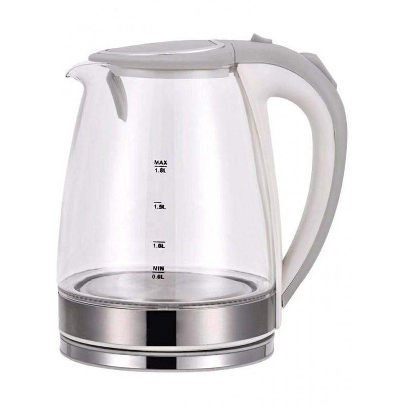 Чайник Добрыня DO-1239W 1.8L