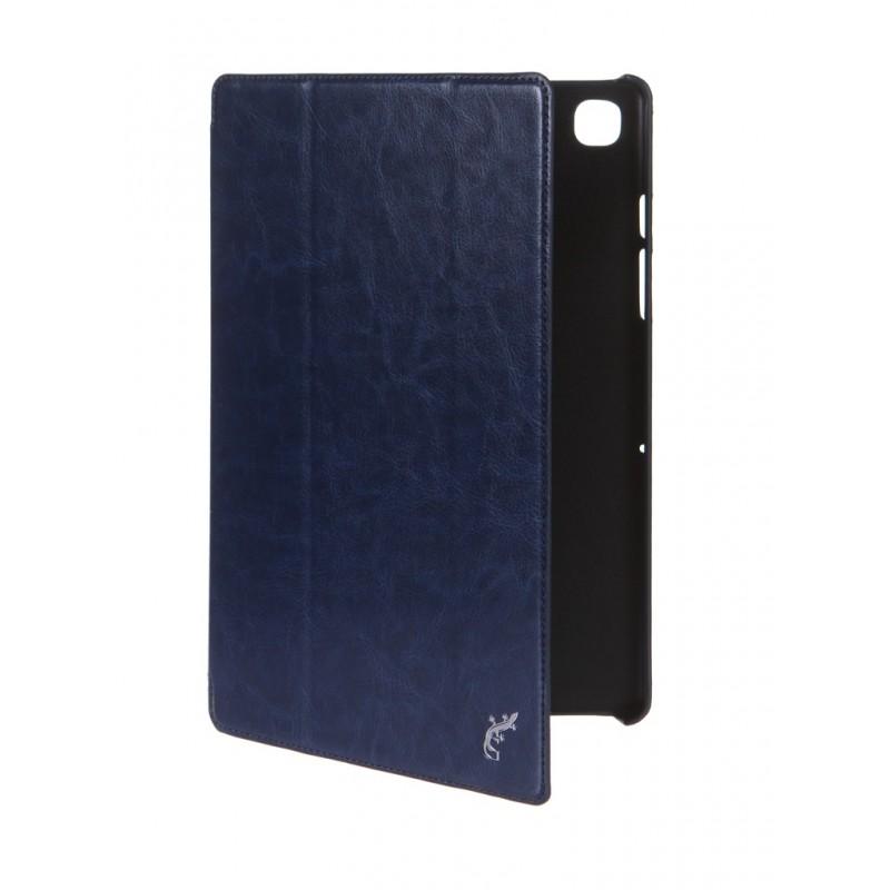 Чехол G-Case для Samsung Galaxy Tab A7 10.4 (2020) SM-T500 / SM-T505 Slim Premium Dark BlueGG-1305
