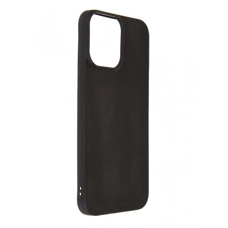 Чехол Red Line для APPLE iPhone 13 Pro Max Ultimate Black УТ000027002