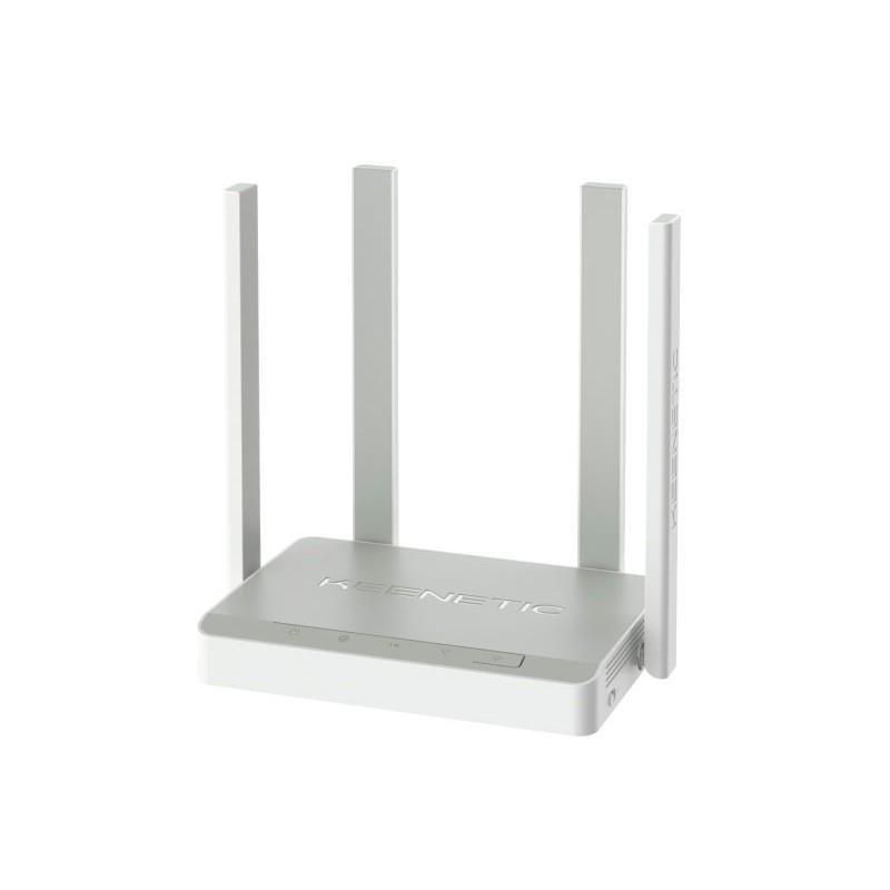 Wi-Fi роутер Keenetic Air KN-1611 Выгодный набор + серт. 200Р!!!