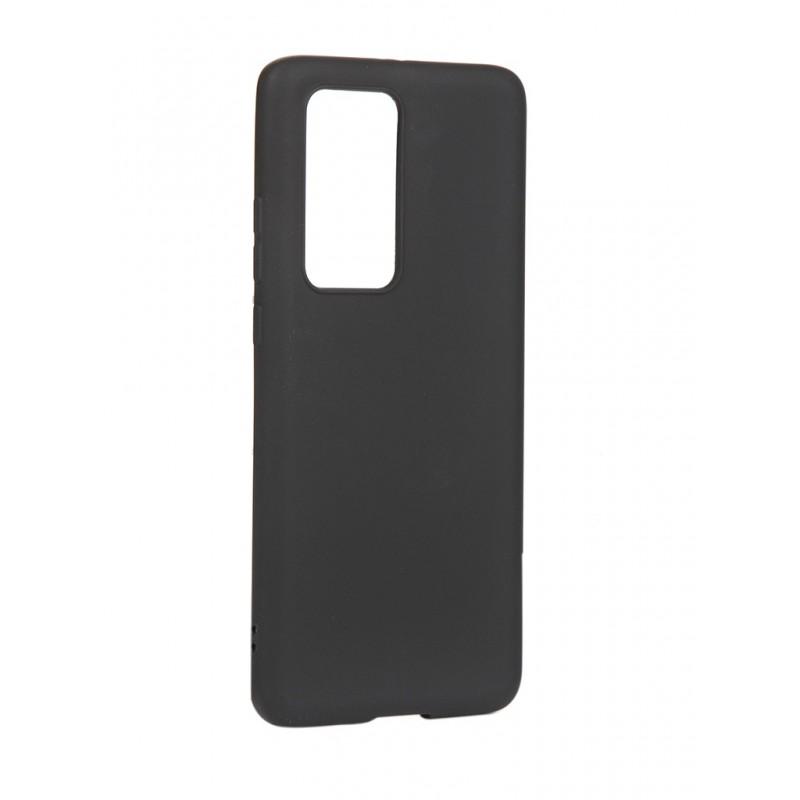 Чехол Liberty Project для Huawei P40 Pro TPU Silicone Black 0L-00048904