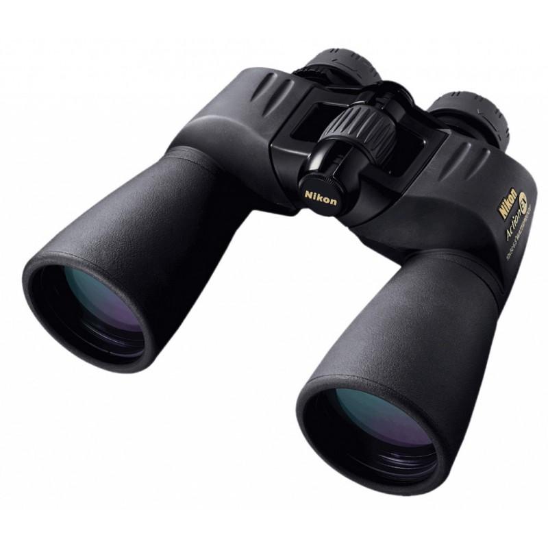 Бинокль Nikon 10x50 CF Action EX WP