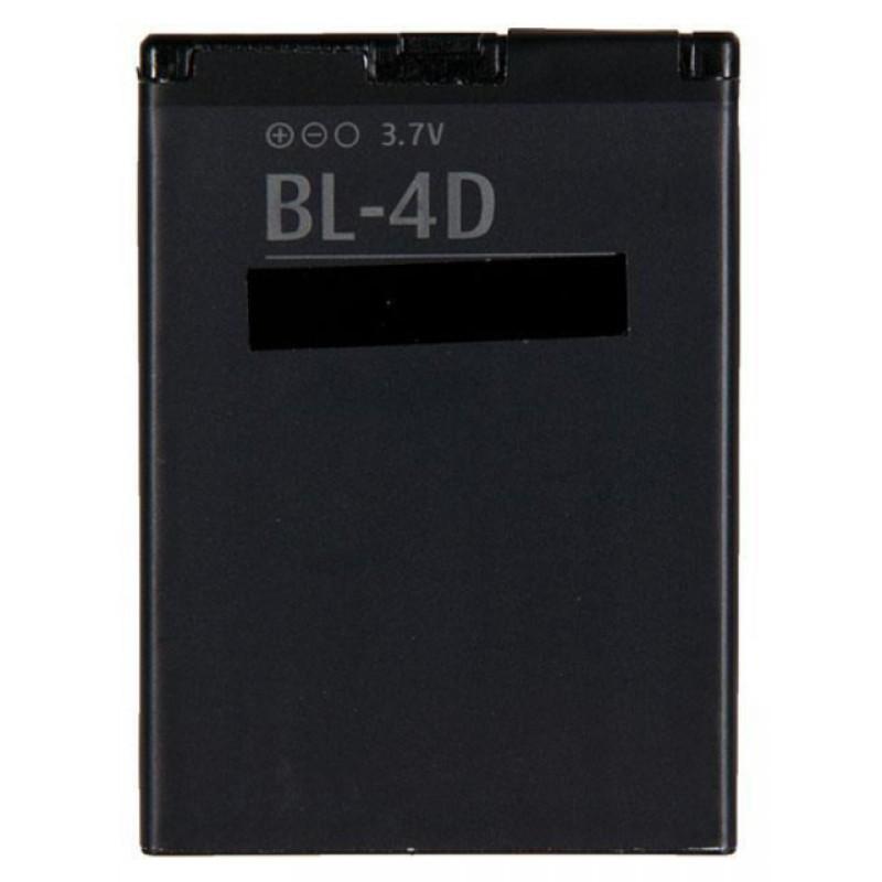 Аккумулятор RocknParts для Nokia BL-4D 127380