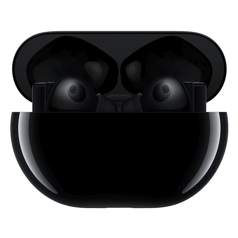 Наушники Huawei FreeBuds Pro Carbon Black 55033759 Выгодный набор + серт. 200Р!!!