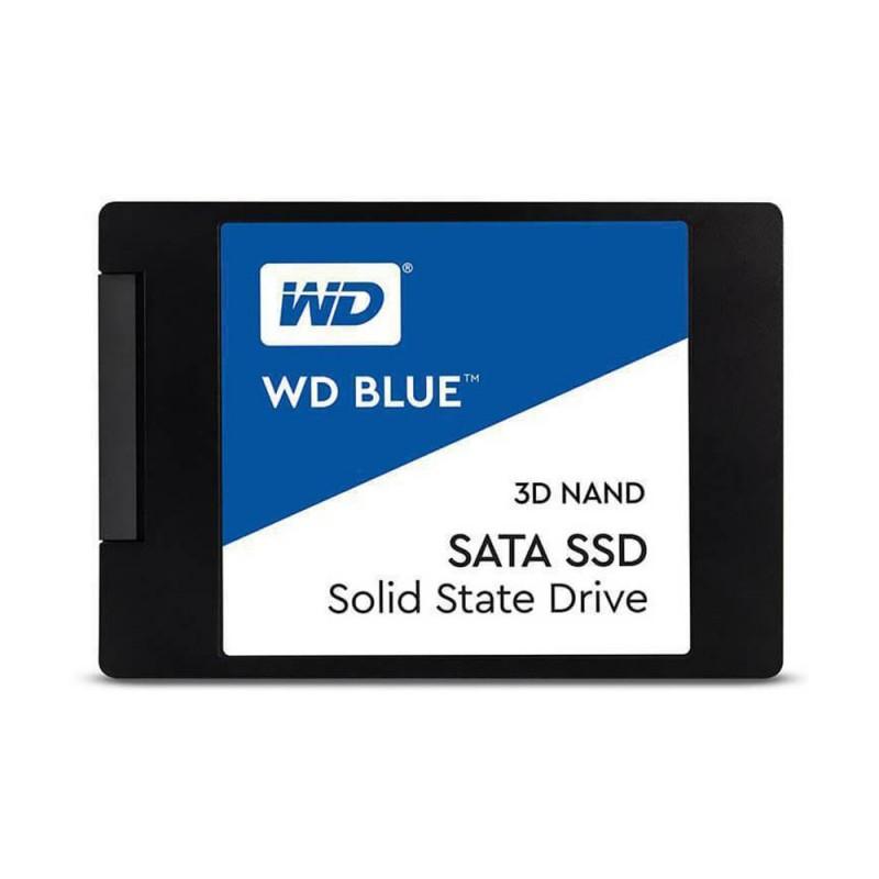 Твердотельный накопитель Western Digital 250Gb WDS250G2B0A