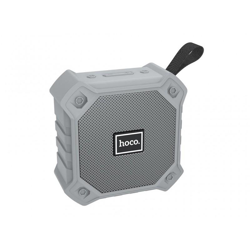 Колонка Hoco BS34 Grey