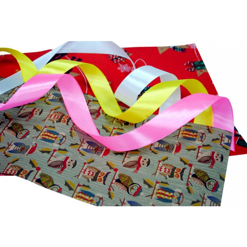 Набор для самостоятельной упаковки (женский)