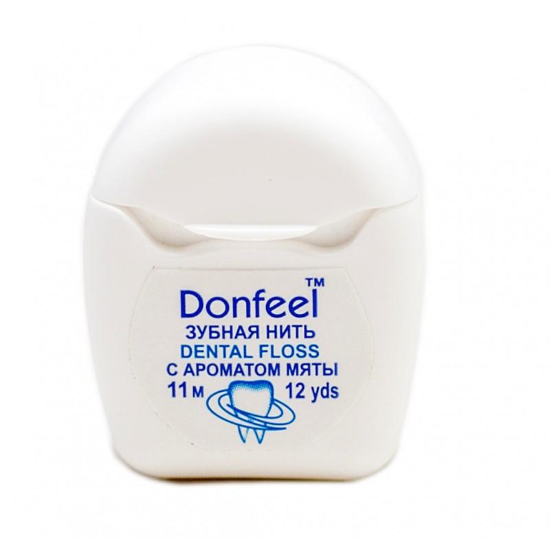 Зубная нить Donfeel Мини