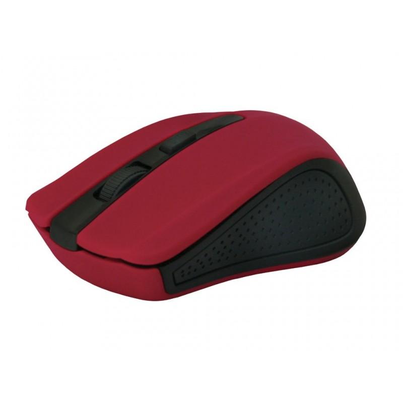 Мышь Defender Accura MM-935 Red 52937