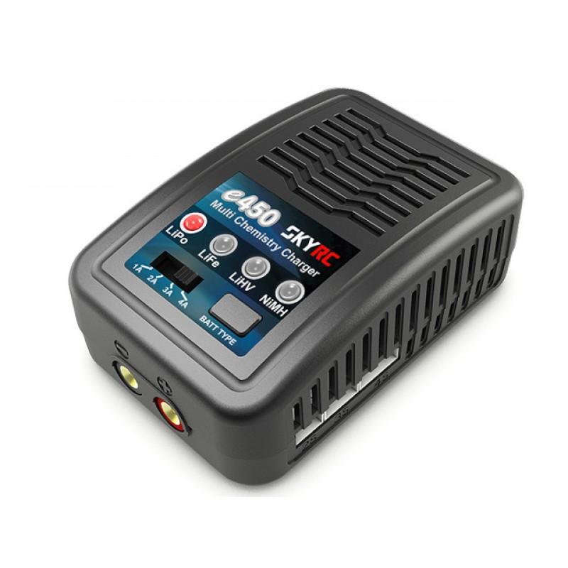 Зарядное устройство SkyRC E450 SK-100122-02
