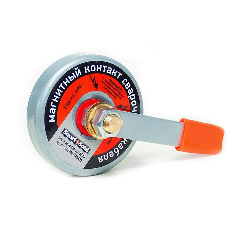 Магнитный контакт Smart&Solid MAG622