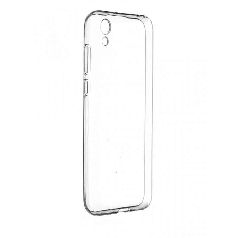 Чехол Pero для Honor 8S Silicone Transparent CC01-H8STR