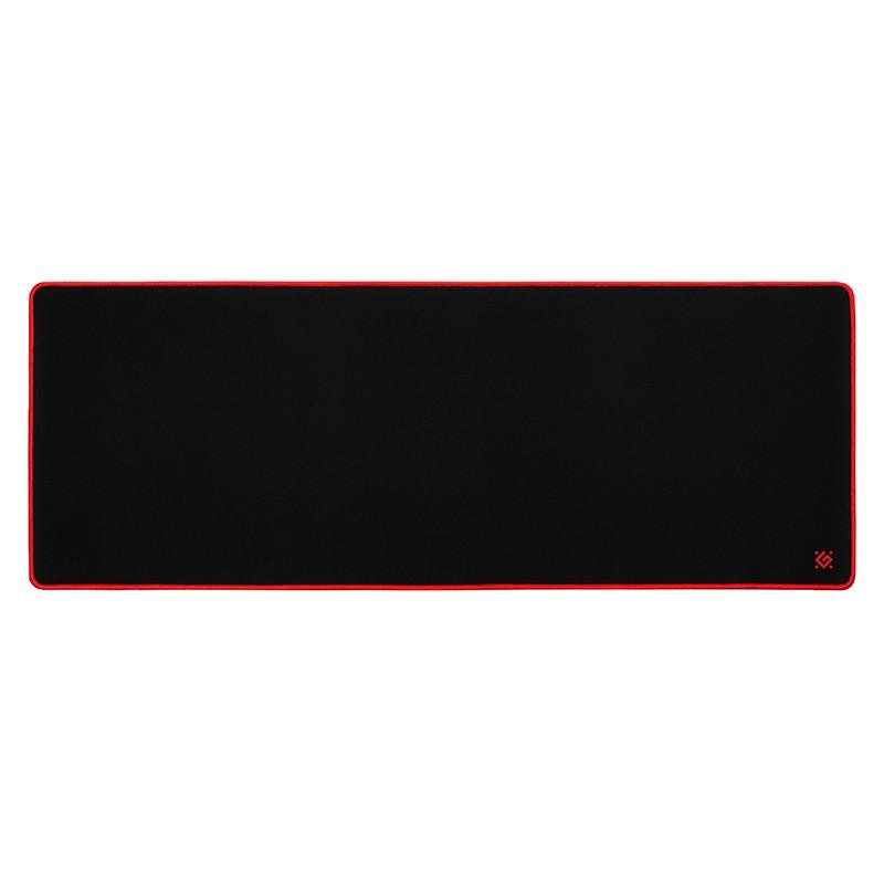 Коврик Defender Black Ultra 800x300x3mm 50561