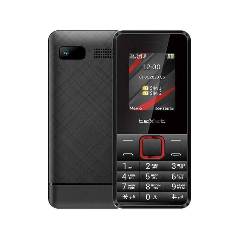 Сотовый телефон teXet TM-207