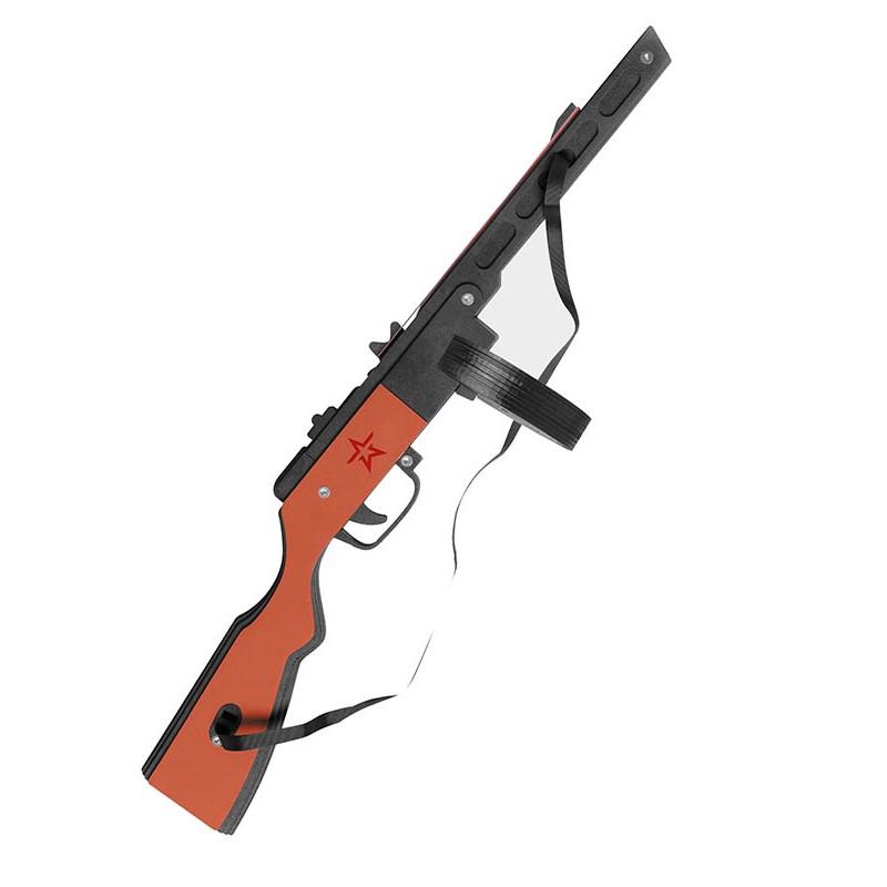 Резинкострел Армия России ППШ AR-P010