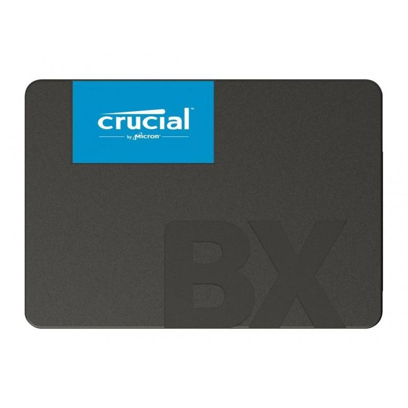 Жесткий диск Crucial CT480BX500SSD1 480Gb