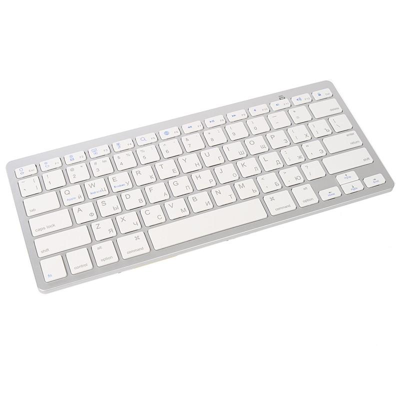 Клавиатура Palmexx Bluetooth Apple Style PX/KBD-BT-APST Выгодный набор + серт. 200Р!!!