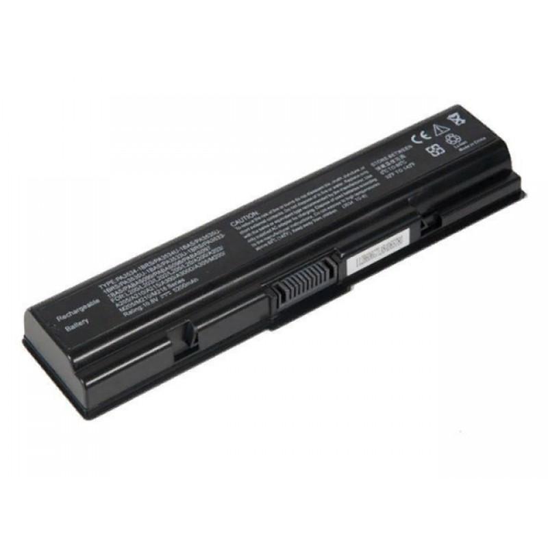 Аккумулятор RocknParts для Toshiba Satellite A200/A300/L300 5200mAh 10.8V 496773