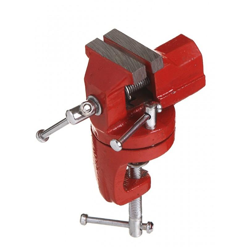 Тиски AV Steel 50mm AV-940305