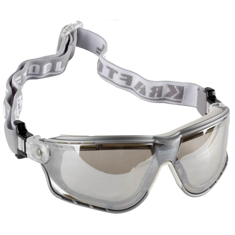 Очки защитные Kraftool Expert 11009 55627