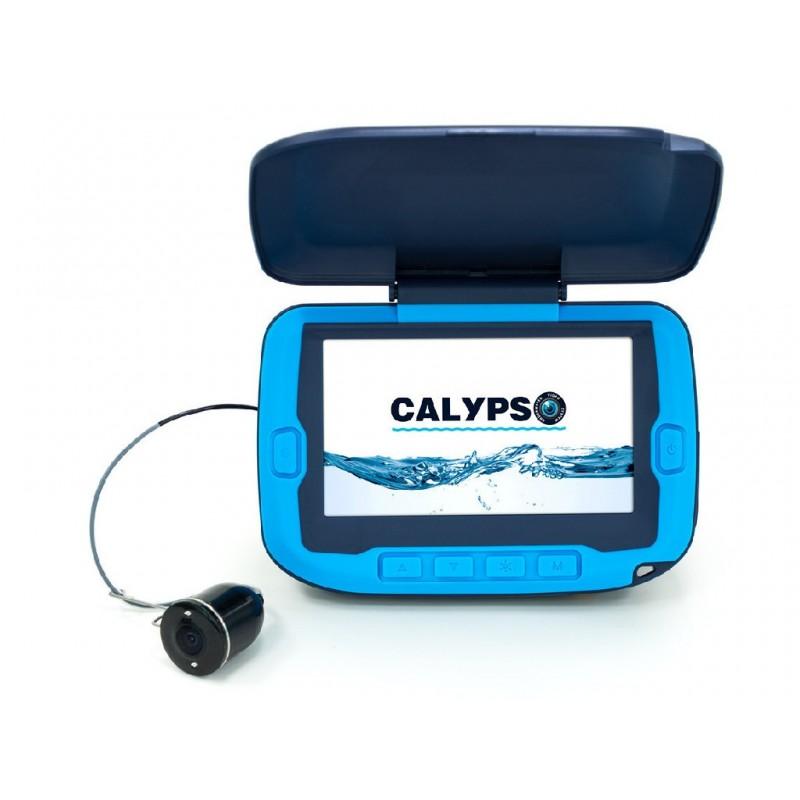 Подводная видеокамера Calypso UVS-02 Plus FDV-1112