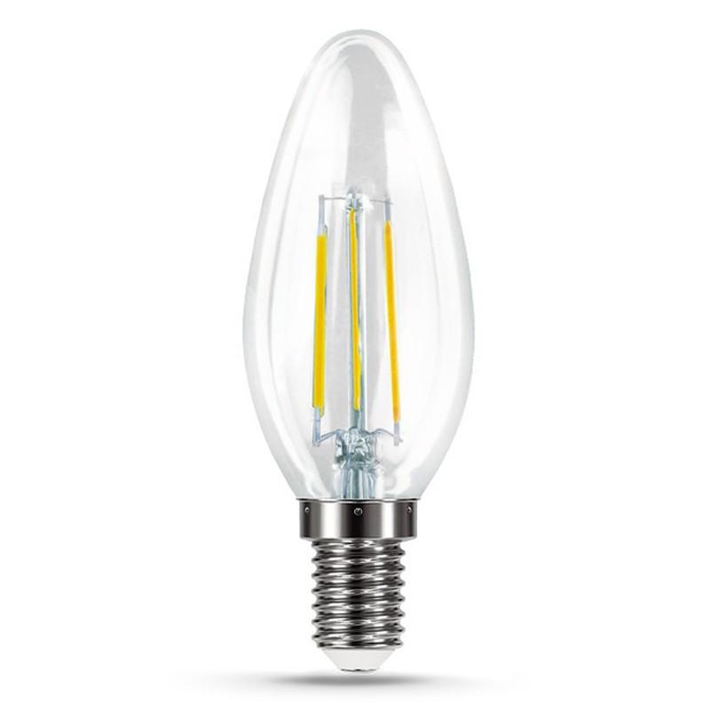 Лампочка Camelion E14 7W 220V 4500K 765Lm LED7-C35-FL/845/E14 13453
