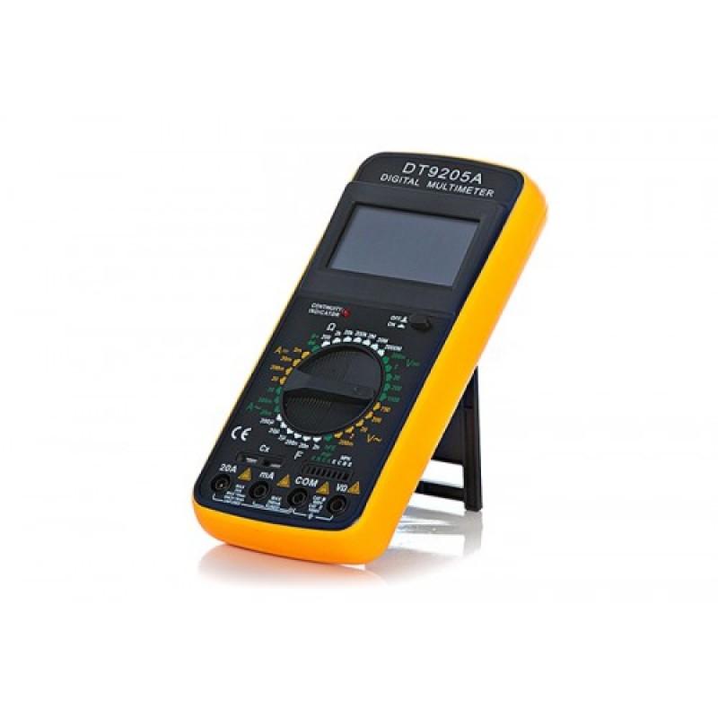 Мультиметр Ресанта / TEK DT 9205A