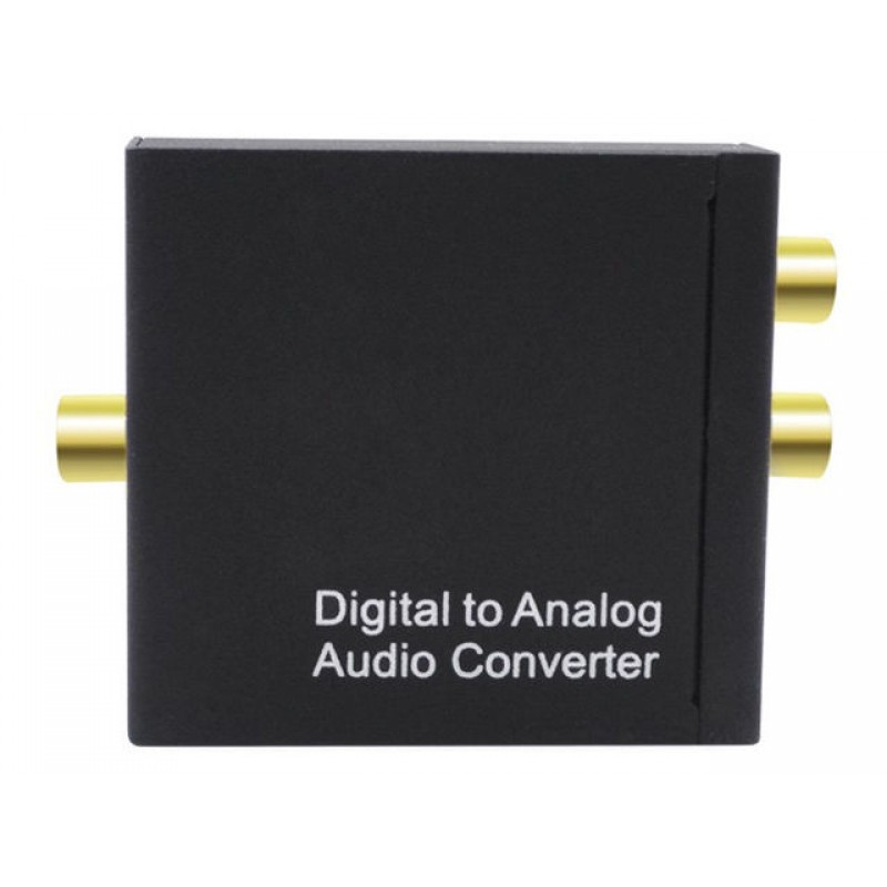 Цифровой конвертер Palmexx Digital-Analog Audio Converter PX/AY57A