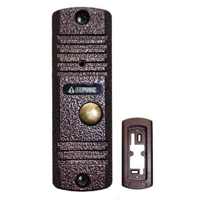 Вызывная панель Activision AVC-305 Motorola Color PAL Copper
