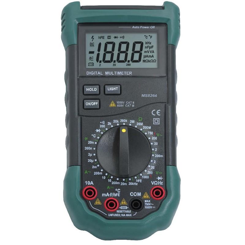 Мультиметр Mastech MS8264