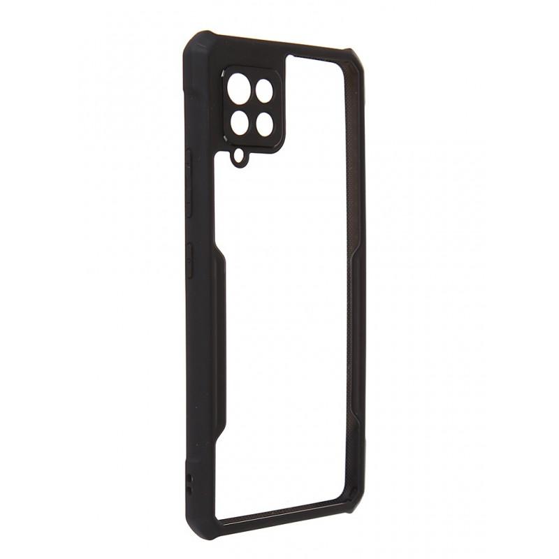 Чехол Xundd для Samsung A42 5G Beatle Black УТ000025603