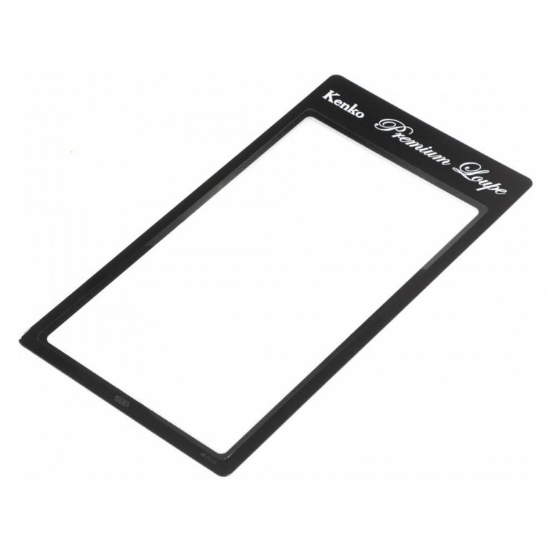 Лупа Kenko Premium Lupe KTL-014N 2.5x 140299