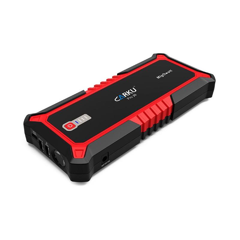 Пусковое устройство Carku Pro-30 17000mAh