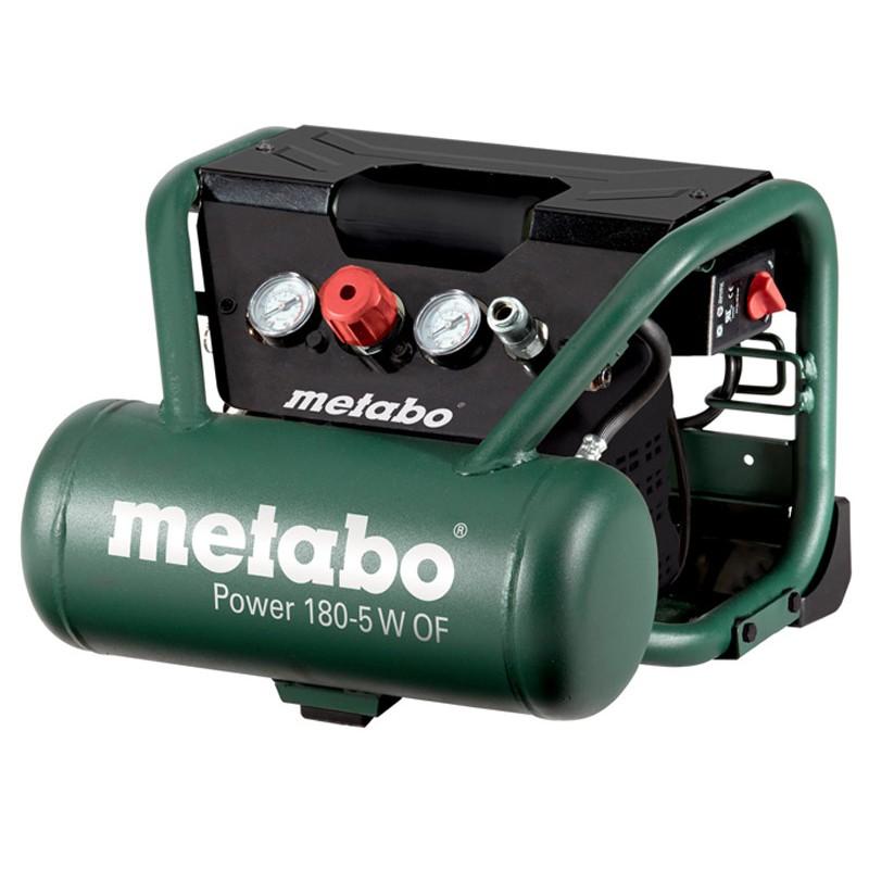 Компрессор Metabo Power 180-5WOF 601531000