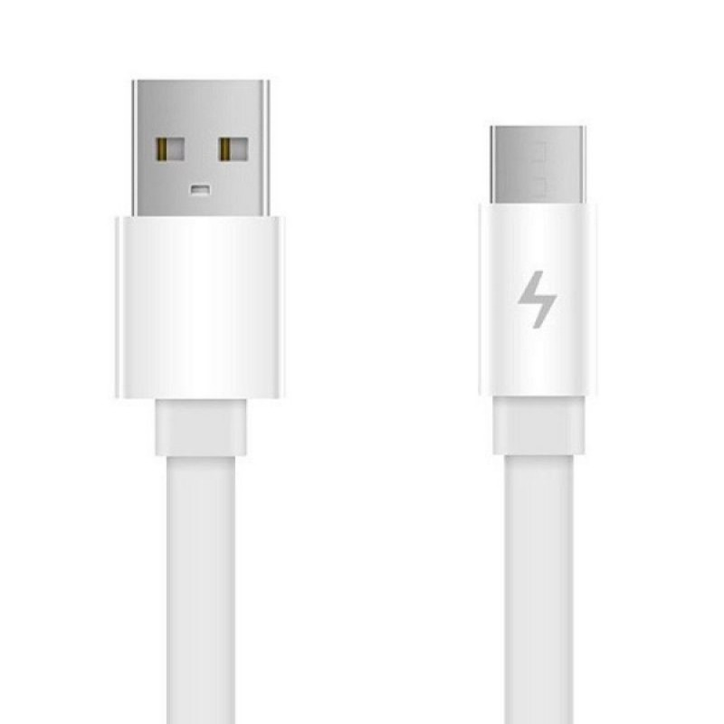 Аксессуар Xiaomi ZMI AL600 USB - MicroUSB 100cm White