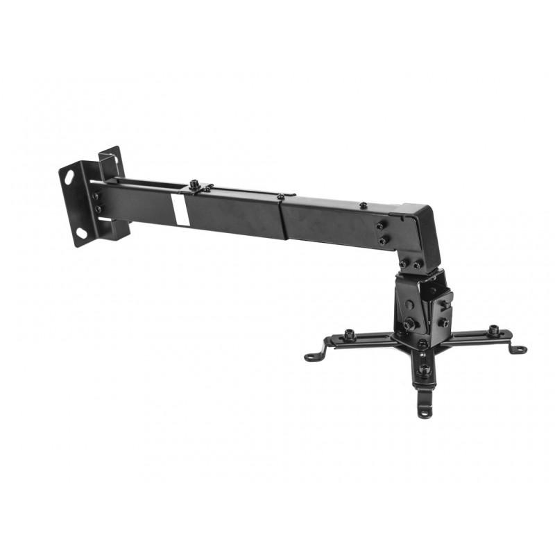 Кронштейн Кронштейн Arm Media Projector-3 (до 20кг) Black