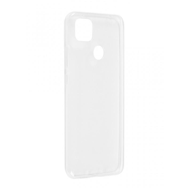 Чехол Zibelino для Xiaomi Redmi 9С Ultra Thin Case Transparent ZUTC-XMI-RDM-9C-WHT